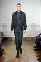 Yves Saint Laurent autunno-inverno 2011-2012 / Yves Saint Laurent fall-winter 2011-2012