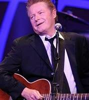 Don Henley al lavoro su un album di cover country