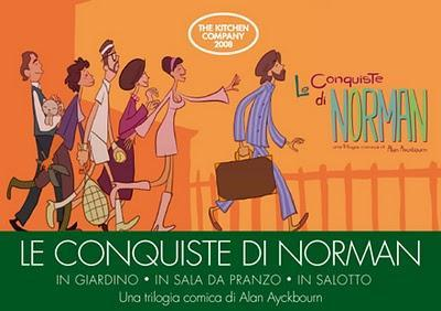 THE KITCHEN COMPANY TORNA ALLA COMMEDIA