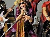 Ecco parole Steven Tyler, frontman degli Aerosmith,...