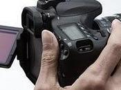 Canon 60D: Inizio vendite Ottobre 2010
