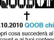 Qoob (MTV Italia) chiude ottobre