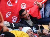 Disordini Tunisia, Algeria, Albania, Yemen