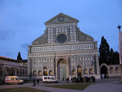 Un weekend a Firenze