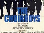 Choirboys ragazzi coro