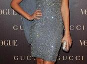 Jessica Alba brilla Gucci cena Vogue Paris