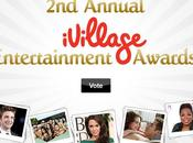 Nomination iVillage Entertainment Awards