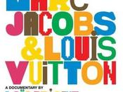 Marc Jacobs Louis Vuitton movie