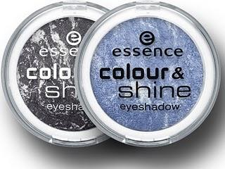 Preview: Essence Spring 2011 colour & shine eyeshadow