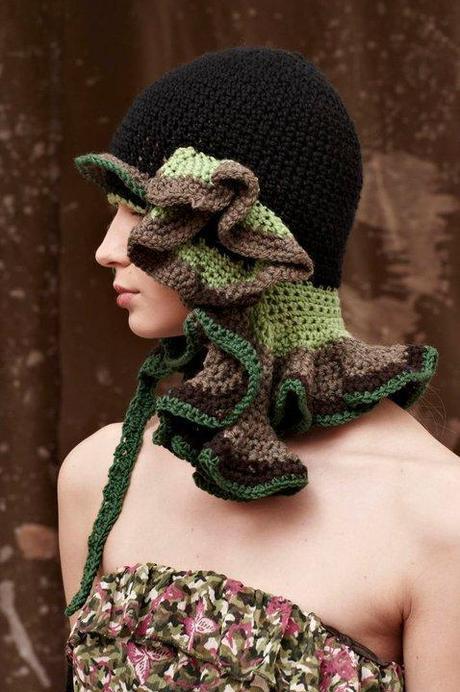 cappelli o sculture?