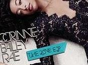 Corinne Bailey Rae: cover nuovo Love