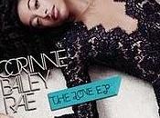 Corinne Bailey Rae: cover nuovo Love