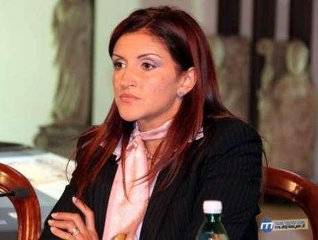 Sentenza Cuffaro, intervista a Sonia Alfano (Idv)