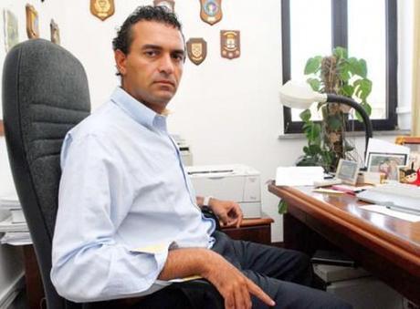 Sentenza Cuffaro, intervista a Luigi De Magistris (Idv)