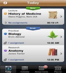 istudiez pro applicazioni per iPhone