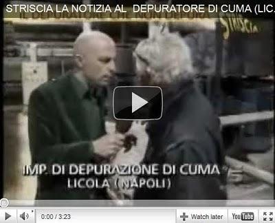 Emergenza Rifiuti e percolato in mare: ai domiciliari Marta De Gennaro e l'ex-prefetto Catenacci