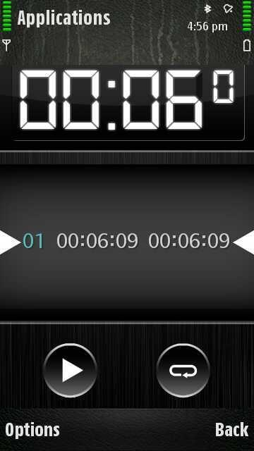 Offscreen Timer Touch ( new version  1.25.0)