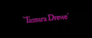 Review 2011 - Tamara Drewe