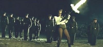 I Transumanisti e il Programma di Stato di Polizia nella Musica Pop