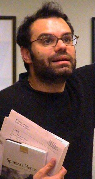 IN RADIO CON MASSIMO MAUGERI: ANTONIO FRANCHINI