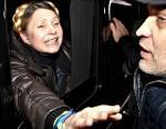 Ucraina. Liberata Yulia Tymoshenko; parlamento depone Yanukovich, fuga Kiev: nella villa anche veliero