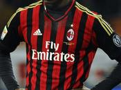 Milan; solito Balotelli.