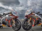Aprilia RSV4 Factory WSBK Racing Team 2014