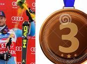 olimpiadi invernali Banana cioccolato