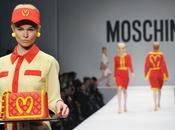 Milano Fashion Week: Scusate qualcuno ordinato Moschino?
