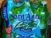 Acqua minerale S.Anna