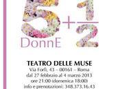 Donne mezzo Angela Melillo Moreno Amantini nuovo Roma
