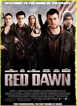 ALBA ROSSA - RED DAWN (remake)