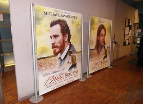 12 ANNI SCHIAVO, UN FILM IN CORSA PER LA LIBERTÀ E PURE PER L'OSCAR