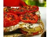 Ricette pesce: tortino alici