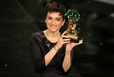 """Un Sanremo """"Controvento"""". #Sanremo2014 (video)"""