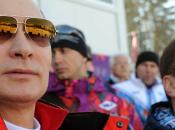 "Sochi 2014, vanto Putin: ""Una Russia moderna"". parte sfida Coree…"