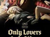 Jarmusch: Only Lovers Left Alive