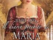 Maria Antonietta: diario proibito regina segreti Juliet Grey