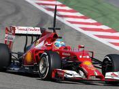 Molto atteso nuovo pacchetto aerodinamico della Ferrari