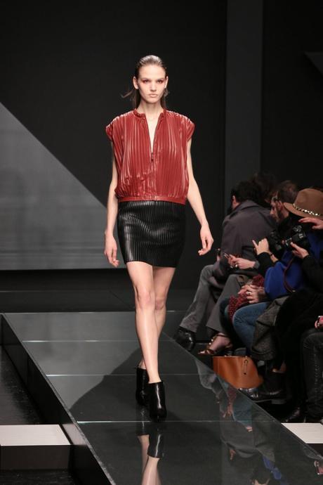 Milano moda donna krizia a i 2014 15 paperblog for Studio moda milano