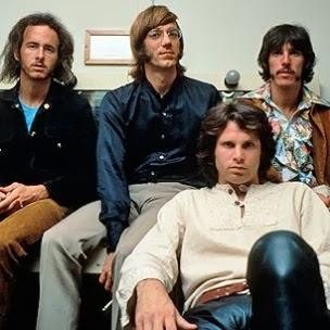 CERVELLIAMO:LA STORIA DEL ROCK; THE DOORS - STRANGE DAYS CON VIDEO, TESTO E TRADUZIONE