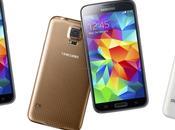 Samsung Galaxy annunciato ufficialmente