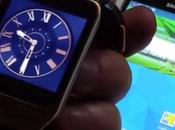Samsung Galaxy Gear nostra Video Preview