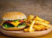 Hamburger, storia modernità
