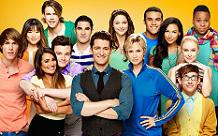 """Glee"" 100° episodio: nuovi scoop sul trasferimento definitivo a New York"