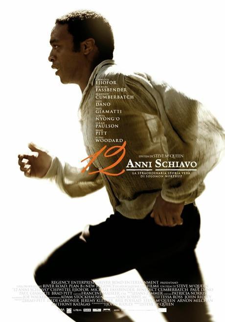[Recensione] 12 Anni Schiavo (di Steve McQueen, 2014)