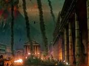 Pompei, tragedia