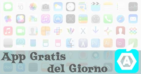 app-gratis-del-giorno