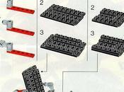 lezione film LEGO solo