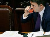 'promesse' Renzi, salvezza suicidio politico?